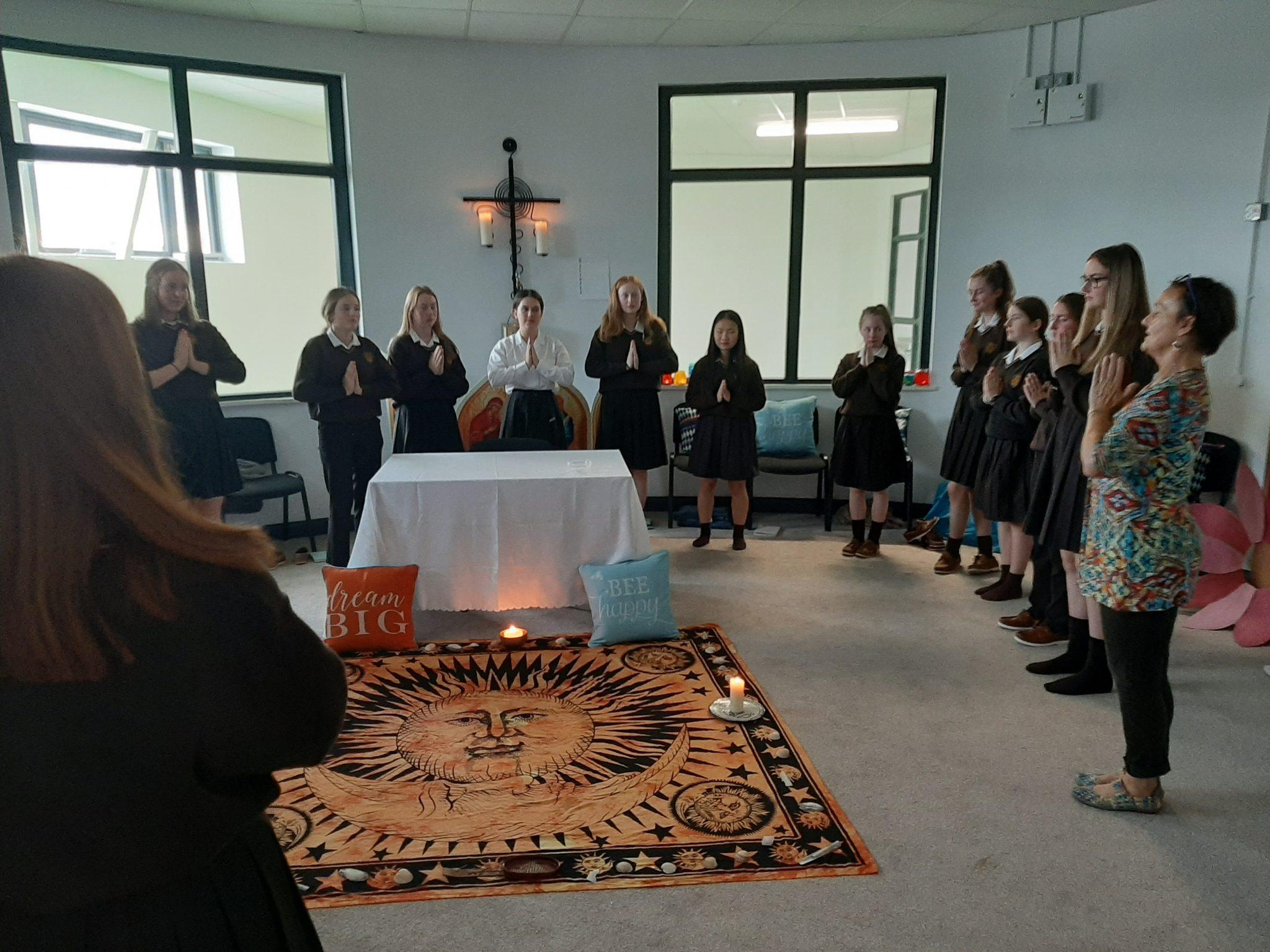 Prayer Room 2